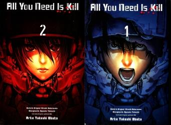 all you need is kill light novel pdf